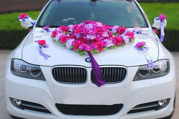 ماشین عروسی تشریفات سپهر